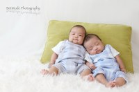 Hong Kong Baby Twins Portraits_066i