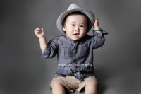 Hong Kong Baby Photographer
