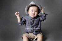 Hong Kong Baby Photographer