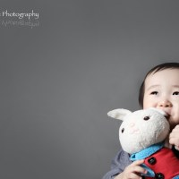 Studio Baby Photography Hong Kong