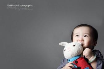 Studio Baby Photography Hong Kong