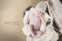 Newborn Baby Portraits Hong Kong