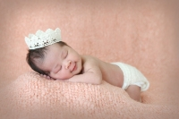 Hong Kong New Born Baby Portraits