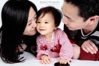 Hong Kong Family Portraits