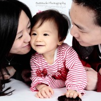 Hong Kong Family Portraits