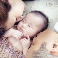 Hong Kong Best Newborn Baby Maternity Photographer_197pi