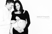 Maternity Photographer Hong Kong