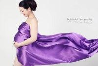 Hong Kong Maternity Portraits
