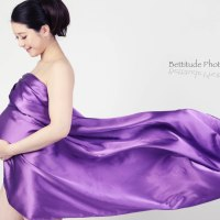 Hong Kong Maternity Portraits