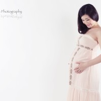 Hong Kong Pregnancy Photography