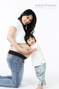 Hong Kong Maternity Photographer