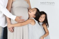 Hong Kong Maternity Photographer