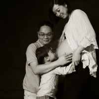 Hong Kong Pregnancy Portraits
