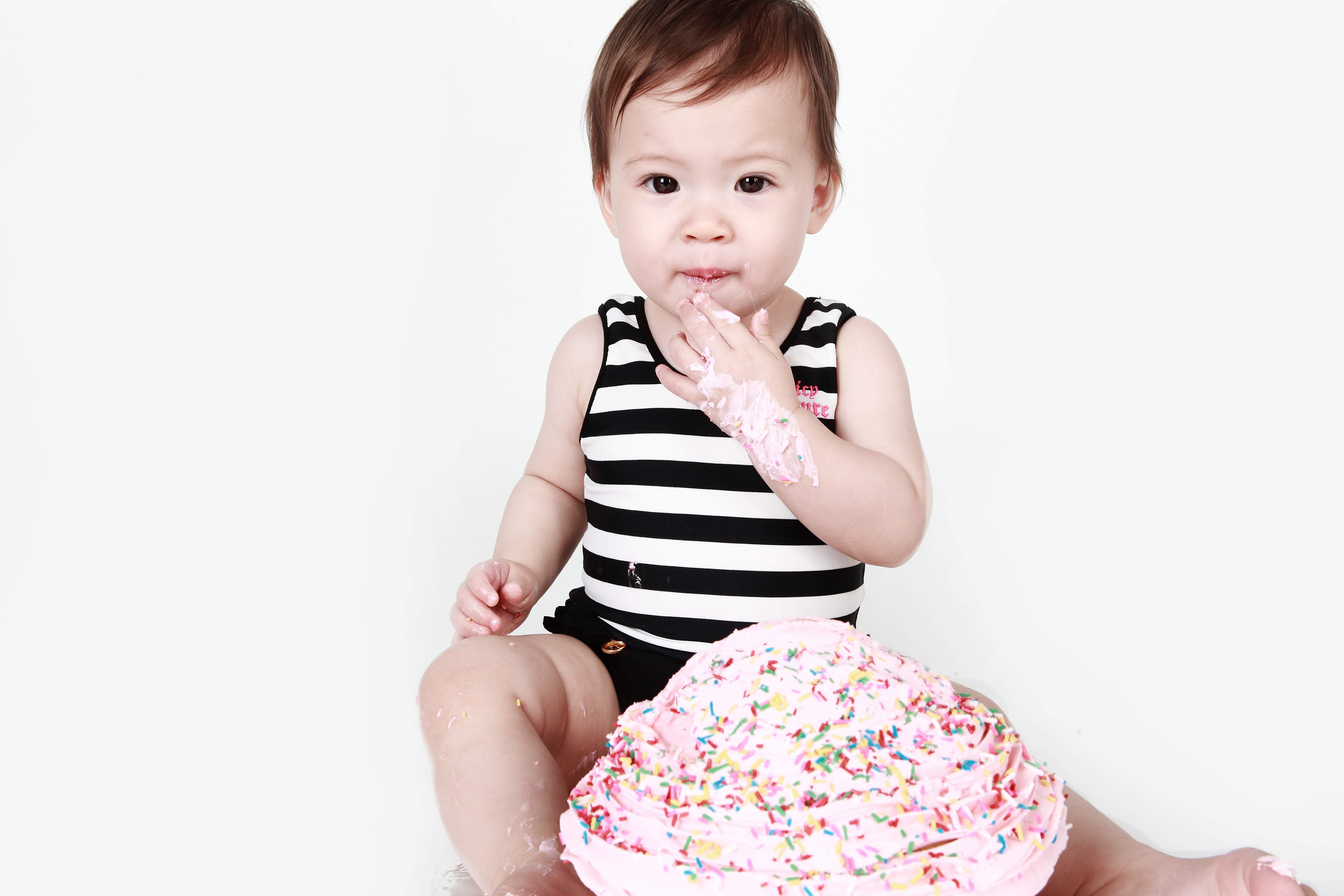 Birthday Cake Hk