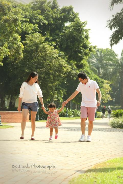 Outdoor baby family photo hong kong_105pi