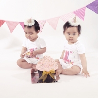 hong-kong-cake-smash-photography-baby-twins