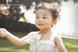 Outdoor Baby Toddler Photographer Hong Kong