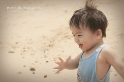 Hong Kong Outdoor Toddler Photography