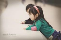 Hong Kong Outdoor Toddler Photography