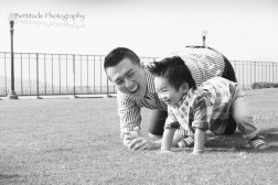 Hong Kong Outdoor Toddler Photographer