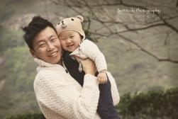 Hong Kong Outdoor Toddler Photographer