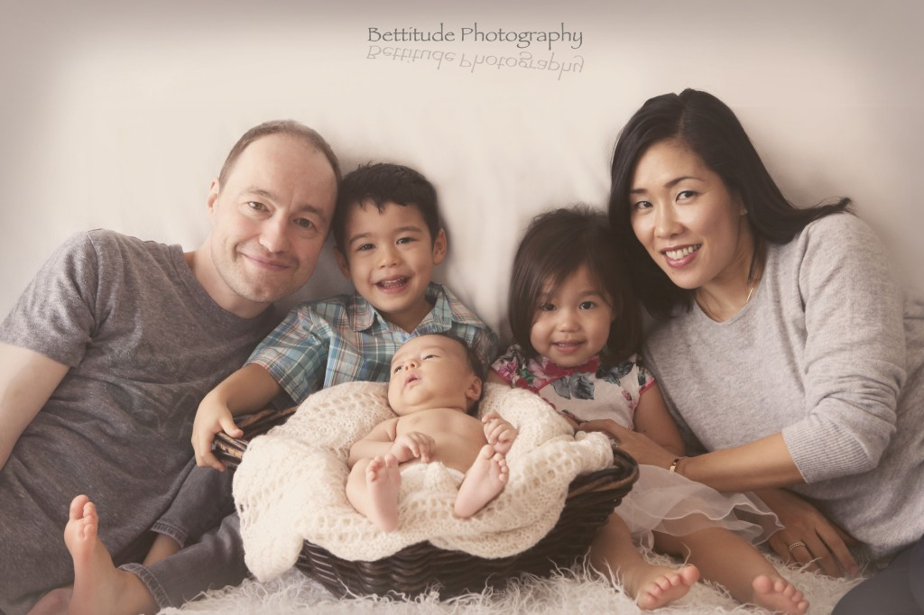 Lifestyle Baby Photography 1
